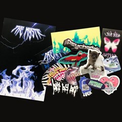 Mystic Sticker Pack