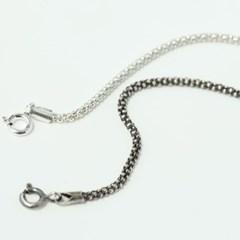 925silver ball bracelet