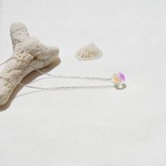 summer moonlight necklace - Mirror