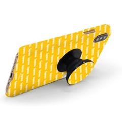 [Trycozy] 슈프림 패턴 스마트톡 3D하드 케이스