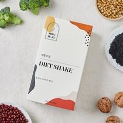 체중조절 (35gx7포) 팥30%함유 다이어트쉐이크