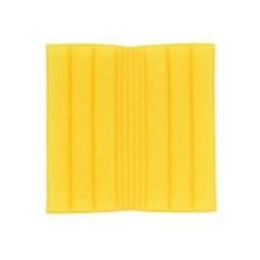 [LEC] 거품풍성 컵세척겸용 스펀지 수세미 [K00213]