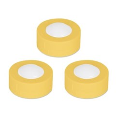 리모컨 무선 터치등 노란빛