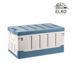 엘코 ELK-F65 다용도 폴딩박스 수납 정리함