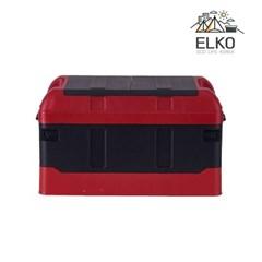 엘코 ELK-F40 다용도 폴딩박스 수납 정리함