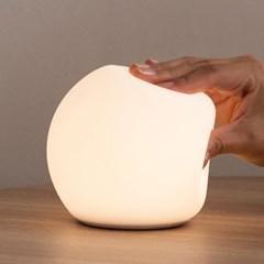 수유등 멜랑 충전식 무선 LED 무드등 SL-A01