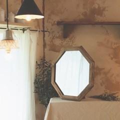 까르다 뷔나스트로 시에로나 엔틱 원목 벽거울
