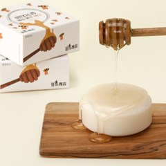 [생활쉼표]잔존세제 NO! 진짜 꿀로 만든 설거지바