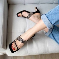 kami et muse Combi strap middle heel slippers_KM20s225