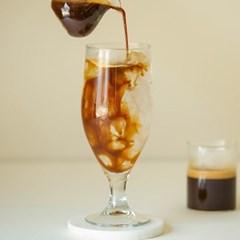 비크릴라 던켈 380ml 단품 스페인산 강화유리컵