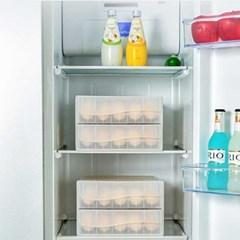 60구 냉장고 신선계란보관함_(160291)
