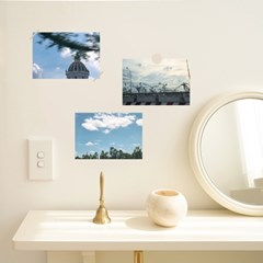 sky, cloud (하늘 그리고 구름) 감성사진 엽서세트