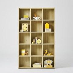 한샘 샘 책장 5단 120cm DIY(컬러 택1)