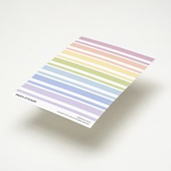 인덱스 스티커 Index Sticker