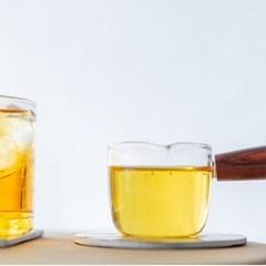 홈카페 내열유리 에스프레소샷잔 시럽잔