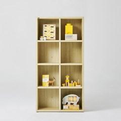 한샘 샘 책장 4단 80cm DIY(컬러 택1)