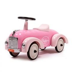베케라 스피즈터 핑크 유아용 자동차 붕붕카