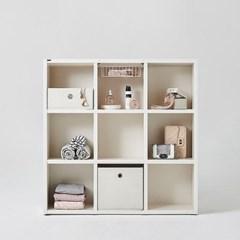 한샘 샘 어린이책장 3단 120cm DIY(컬러 택1)