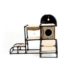 DIY 고양이 캣 타워 캣폴 놀이터 대형 스크래쳐