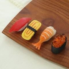 모모팝 초밥 마그넷 냉장고 자석_(1851351)