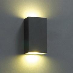 LED 클래스 B/R (A형/B형/C형) 10W (흑색)_3types