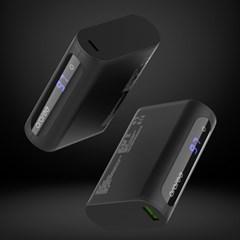고속 충전 USB C타입 PD 보조배터리 10000mAh A10D_(2372487)