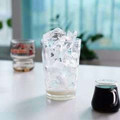알럽하우스 안깨지는 트라이탄 유리 같은컵 4P 16온스_(1606412)