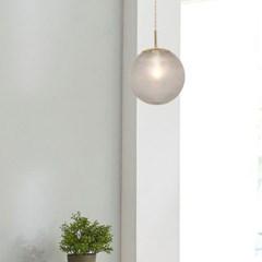 리안볼 펜던트-A (LED전구포함)