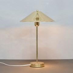 세피아 스탠드(LED전구포함)