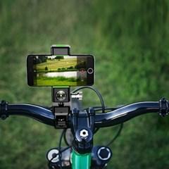 스토리샐 컴파스 자전거 스마트폰 거치대