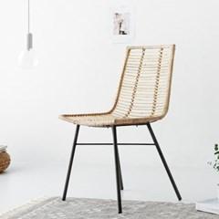 마켓비 PASAR 의자 라탄 CR0032_(104342990)