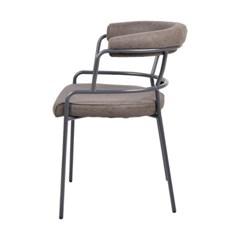 HD_C_0127 인테리어 디자인 스틸 체어 의자