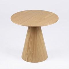 콘 라운드 에쉬 테이블