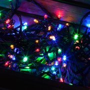 (5+연장선)감성 LED 전구 연결용8종 캠핑 카페 파티_(1832347)