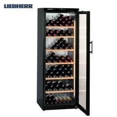 리페르 독일 프리미엄 럭셔리 와인냉장고 WKB4612