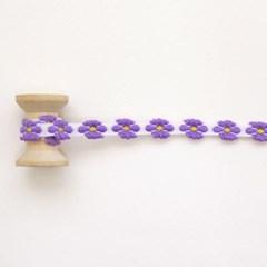 보라플라워 팔찌리본 90cm_(1313784)