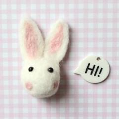 토끼양모펠트1p_(1313885)
