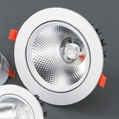 LED 매입등 리플렉터 COB 20W 다운라이트 타공사이즈 Ø_(1896063)