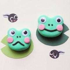 개구리 비누10set_(1314327)