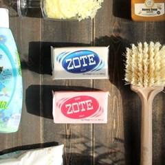 멕시코 친환경 세탁비누 - 조트비누 100g