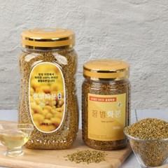 [농사랑]꿀도래 생 꿀벌화분 1kg_(1382793)