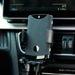 차량용 휴대폰 무선 충전 거치대