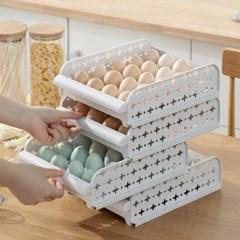 알아리 서랍형 달걀 보관 케이스_(333534)