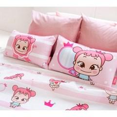 헤이지니 알러지케어 여름베개 핑크C0505