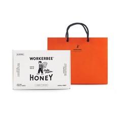 [꿀선물] 워커비 기프트세트 보틀