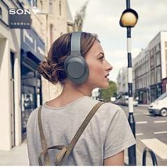 [소니] WH-900N 노이즈캔슬링 블루투스 헤드폰