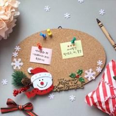 크리스마스 메모판 5set_(1314513)