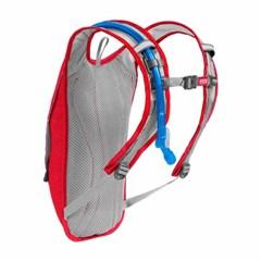 HYDROBAK 1.5L (물백포함) - RACING RED SILVER
