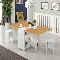 식탁세트 접이식테이블 식탁테이블 테이블세트 탁자