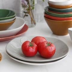 미국 카사피나 포럼 컬렉션 - 샐러드접시 21cm 6color